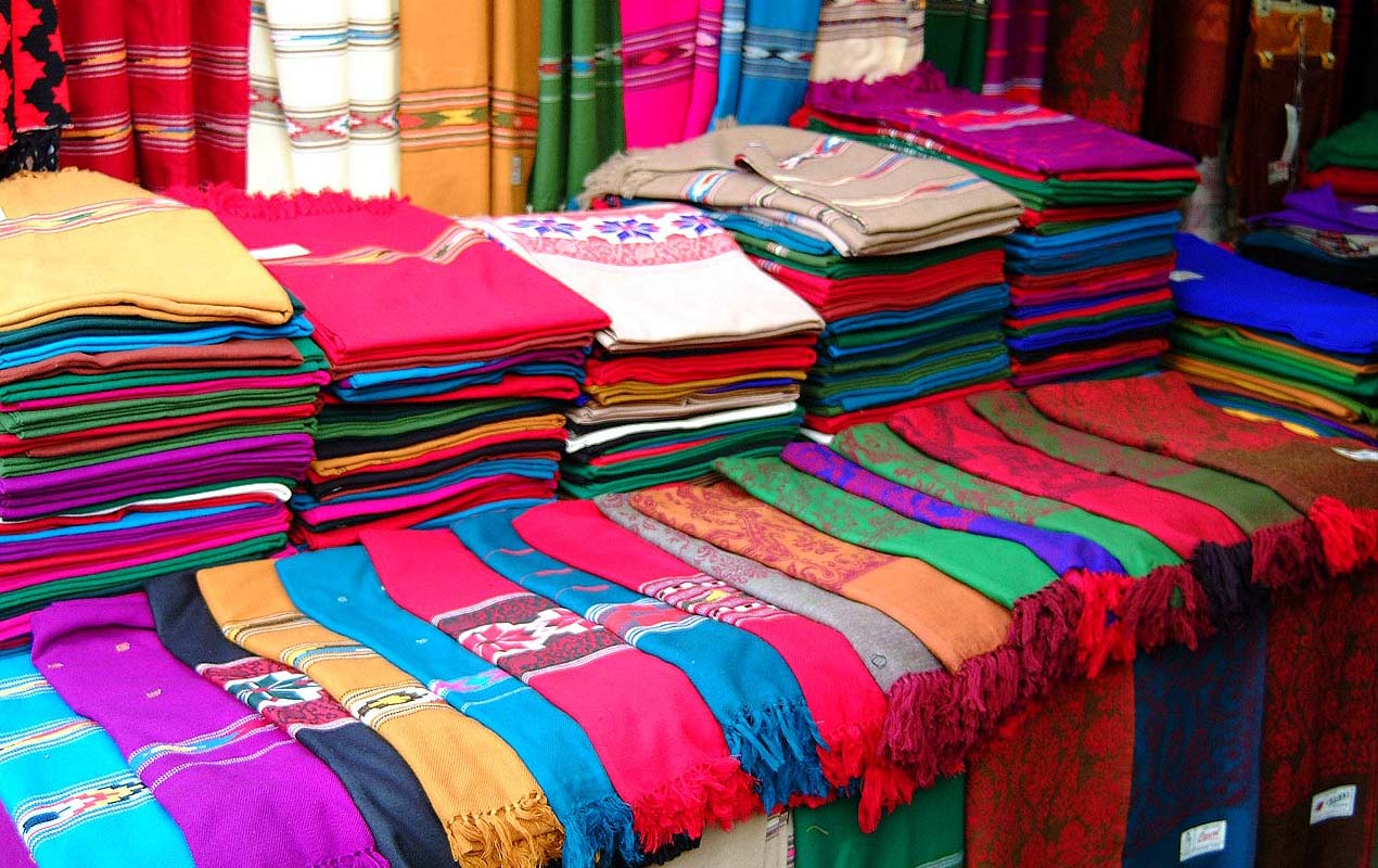 Textile exporters appeal to increase interest equalization scheme rate to compensate increase in repo rate